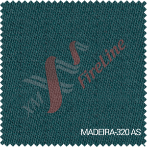 Madeira-320 AS certified to EN ISO 1149-5