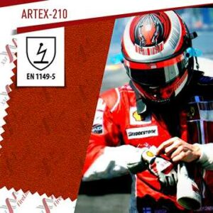 Artex-210 fr fabric updates EN 1149